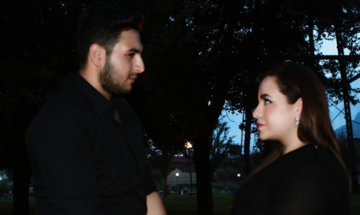 Fotografia en monterrey parejas