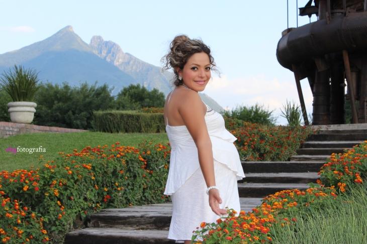 Fotografia Prenatal En Fundidora